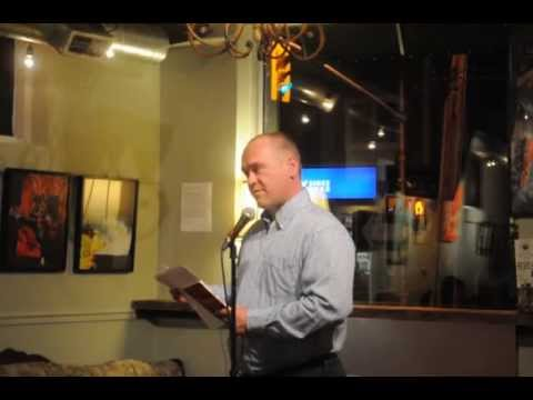 Chris Jennings Reads Part 1