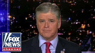 Hannity: Deep state in deep legal jeaopardy