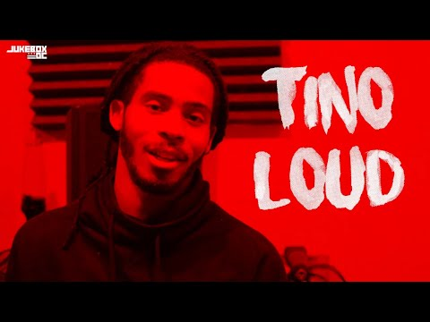 JUKEBOX:DC FEATURE: TINO LOUD (@TINOLOUD)