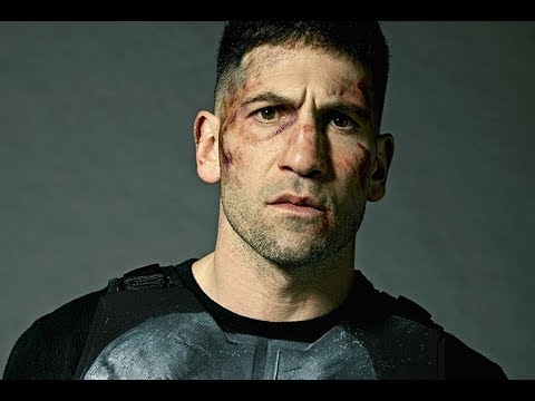 The Punisher | TRAILER