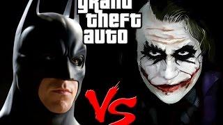 BATMAN VS JOKER - EPIC BATTLE