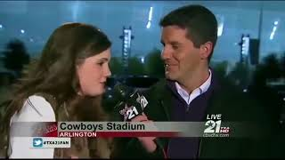 BEST SPORTS NEWS BLOOPERS Compilation   New Best