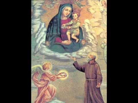 Baixar MADRE DI MISERICORDIA (SALVE REGINA)-GEN VERDE (canto mariano)