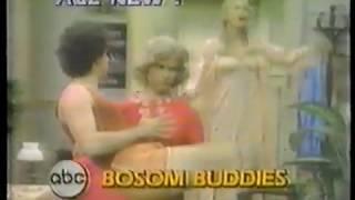 Mork & Mindy Bosom Buddies & Thursday Night Football 1980 ABC Promo