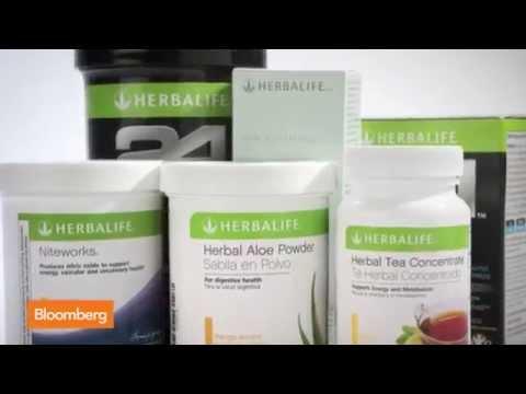Herbalife's Nutrition Club Is 'Total Fraud'