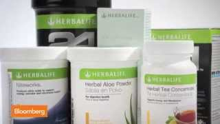 Bill Ackman: Herbalife's Nutrition Club Is 'Total Fraud'