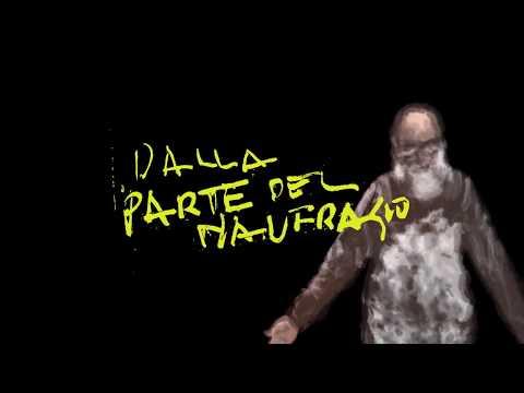 Emilio Vedova - Dalla Parte del Naufragio (trailer)