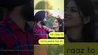 Nano ki baat nena jaane h female song WhatsApp status hindi