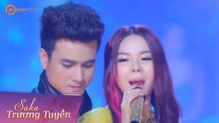 Liên Khúc SaKa Trương Tuyền Cực Hot 2017 | Tuyệt Đỉnh Remix