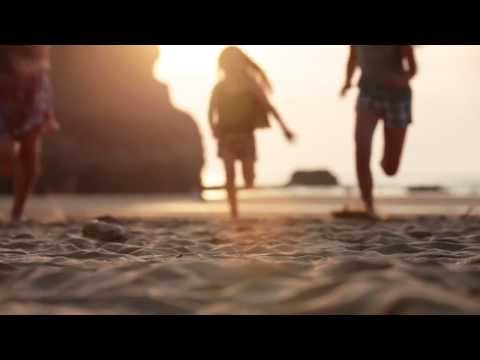 Holiday, a short film by Bedruthan Hotel