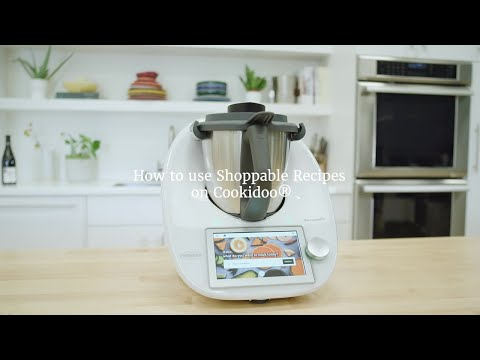 As consumers enter a new normal, where online shopping has doubled its share of food retail spending in 2020, Thermomix's launch of Shoppable Recipes offers a timely, innovative solution to an essential task. The intelligent technology integration pairs recipes with pre-matched ingredients to allow for an effortless checkout, eliminating the tedious process of searching for the correct ingredients through a third party grocery app.