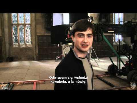 Professor Snape vs Professor Mcgonagall Mcgonagall i Snape Full