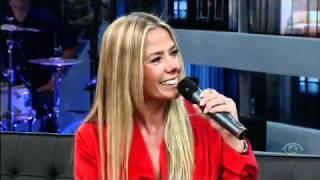 Agora é Tarde #10 - 28/07/2011 Danilo Gentili entrevista Adriane Galisteu