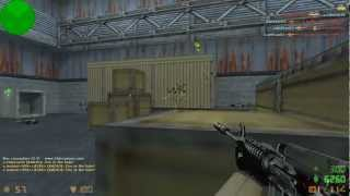Counter-Strike 1.6 BEST FRAG MOVIE [1] (pr0can) 2013