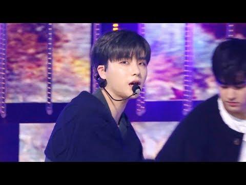 iKON - Goodbye Roadㅣ아이콘 - 이별 길 [SBS Inkigayo Ep 979]