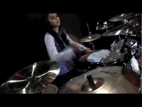 Baixar Locked Out of Heaven - Bruno Mars - Rani Ramadhany (Drum Cover)