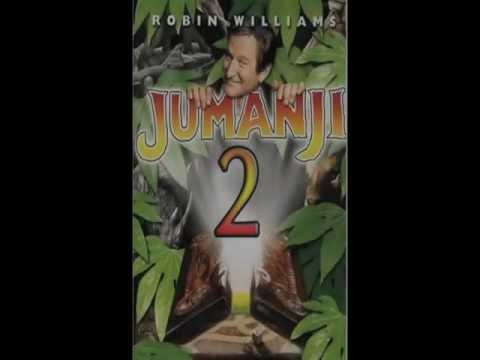 Jumanji 2 New Trailer Exclusive Youtube