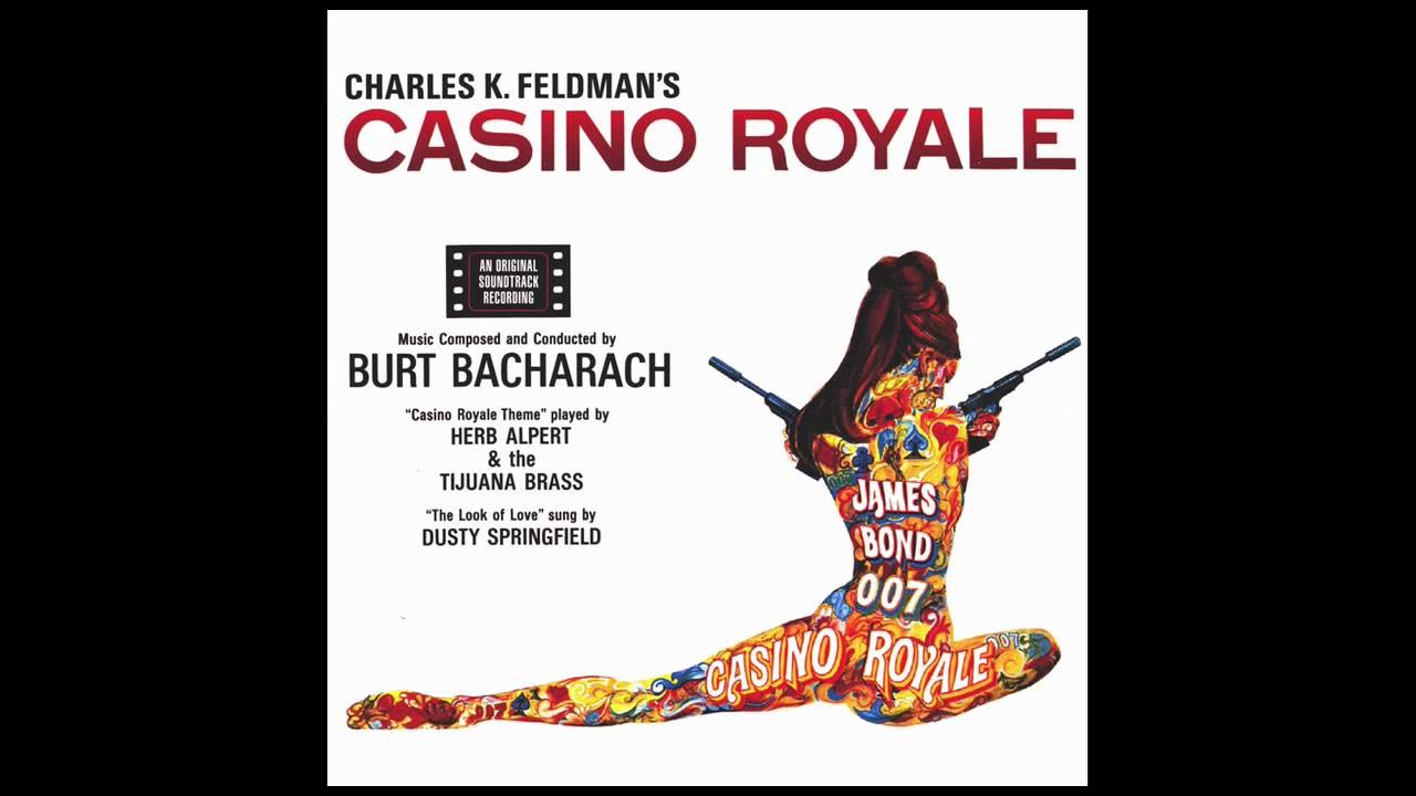 Bacharach Casino Game