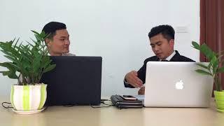 Thánh chốt sales đẳng cấp Trần Văn Chất phỏng vấn chuyên gia BĐS Trần Xuân Phong mới nhất năm 2018