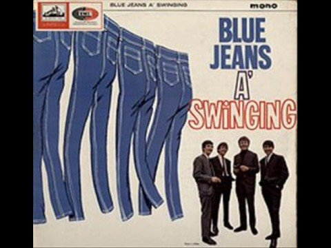 The Swinging Blue Jeans - Good Golly Miss Molly