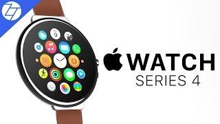 NEW Apple Watch 4 (2018) - Leaks & Rumors!