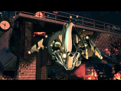 2K Games XCOM ENEMY UNKNOWN Trailer de lancement - YouTube