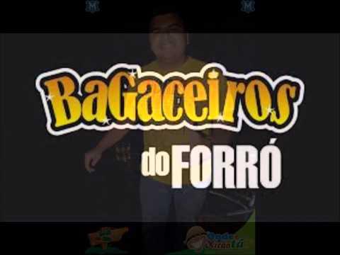 Baixar Bagaceiros do Forró - Mulher Furacão Comp. Junior cd de Manaus