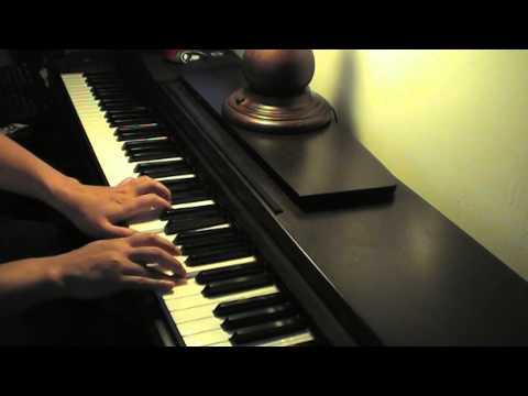 蘇打綠 sodagreen -【天天晴朗】*kaikai* piano 鋼琴版
