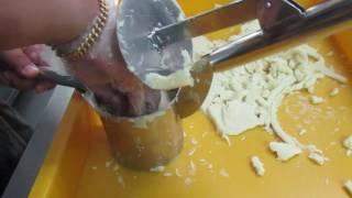 Long Potato Chips Maker