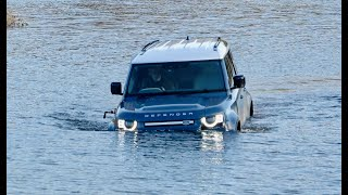 2021 Land Rover Defender 110 P400 real-world review. Is it really that good?