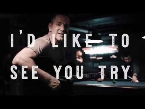 See You Try (Lyric Video)