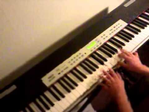 Aleluya Inspiracion Tutorial piano