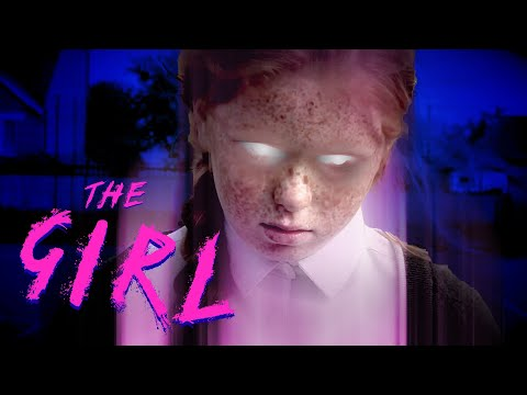 The Girl- A Short Film About A Haunted Primary School (Heyday UK)