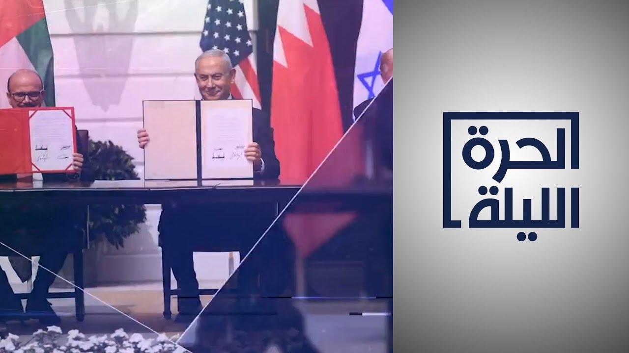 تحركات إسرائيلية لمواجهة الخطر الإيراني والتهديد الذي تشكله ميليشيات إيران