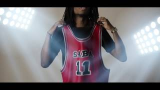 Saba - World In My Hands ft. Smino & LEGIT (Official Video)