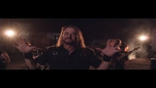 FLOTSAM AND JETSAM - Life Is A Mess // official clip // AFM Records