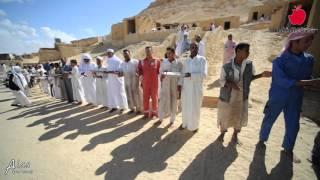 عيد السياحة في عشق الله quotسيوةquot     -