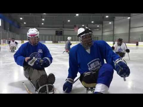 Wounded Warrior Project has grown its programs over the past 15 years to address the needs of the veterans it serves. Connecting warriors with adaptive sports helps get veterans out of the house, spending time with men and women facing the same challenges they do. This is just one step in the recovery process.