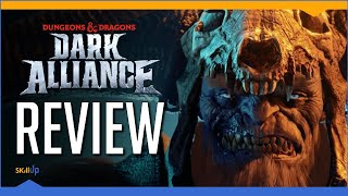 Dungeons and Dragons: Dark Alliance is truly, truly awful (Review)