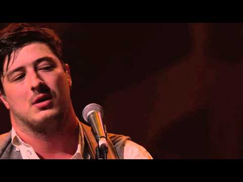 Mumford & Sons - Not With Haste (iTunes Festival 2012)