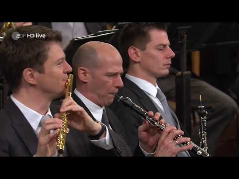 Vienna Philharmonic New Year's Concert 2014 Full (HD)