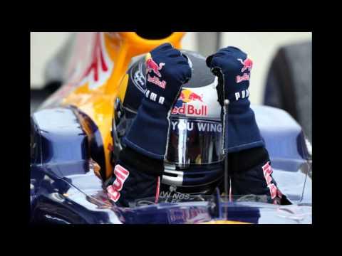 Sebastian Vettel ... how do you do x3