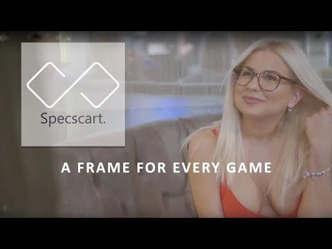 Specscart - A Frame For Every Game