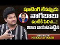Jabardasth Mukku Avinash shares memorable moments with Naga Babu