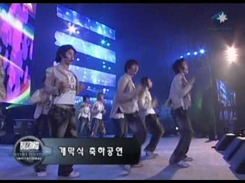 [7-5-26] Miracle, Dancing Out - Super Junior
