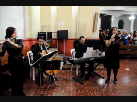 Baixar Grupo Kmusic - Pai Nosso / Padre Marcelo Rossi - MÚSICA PARA CASAMENTO