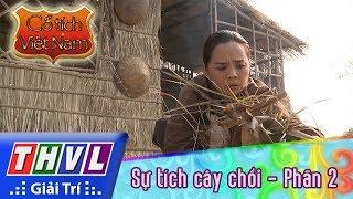 THVL   Cổ tích Việt Nam: Sự tích cây chổi (Phần 2)