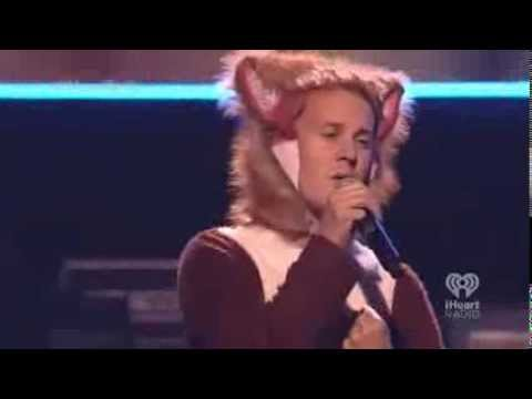Baixar Ylvis - The Fox (Live Metal Version)