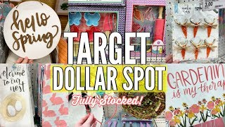 TARGET DOLLAR SPOT SHOP WITH ME // SPRING 2019