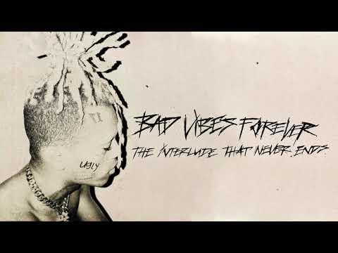 XXXTENTACION - the interlude that never ends (Audio)